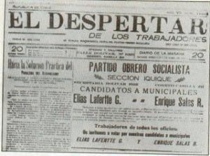 EL DESPERTAR