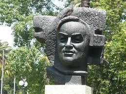 Parque Almagro - Monumento a Luis Emilio Recabarren ,oalarcon.wordpress.comsitios-importantes