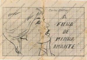 Filha de Minha Amante, Carlos Zéfiro