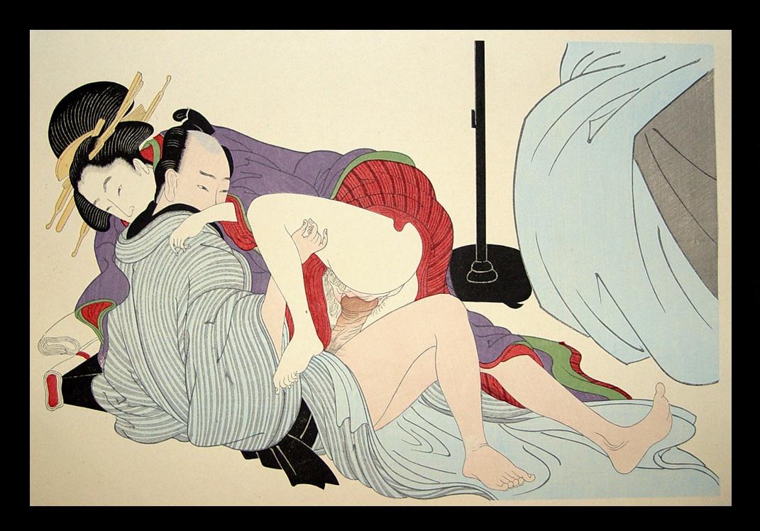 japonesas eroticas: