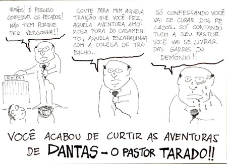 pastordantas