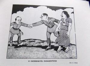 011 - Caricatura dos Tempos, Belmonte