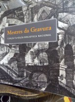 Mestres da Gravura, Col. B. Nacional, Biblioteca Mário  VII-073.302 T001m