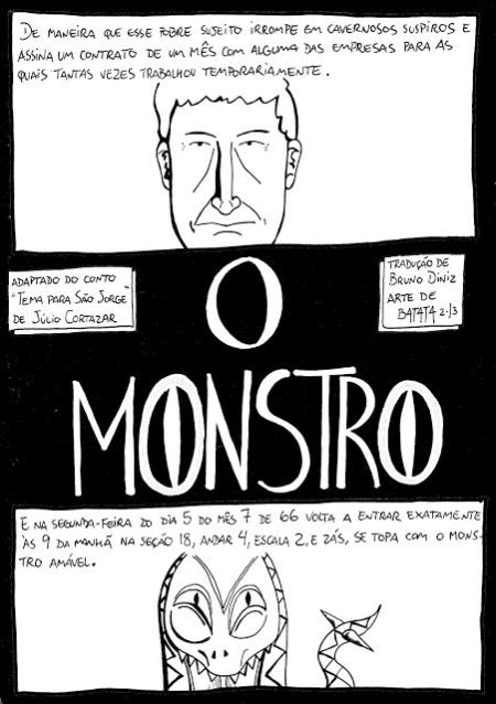 o monstro 02