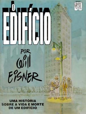 Will Eisner, o Edifício