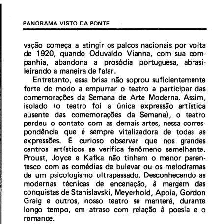 o teatro ausente da Semana de Arte Moderna, p. 24