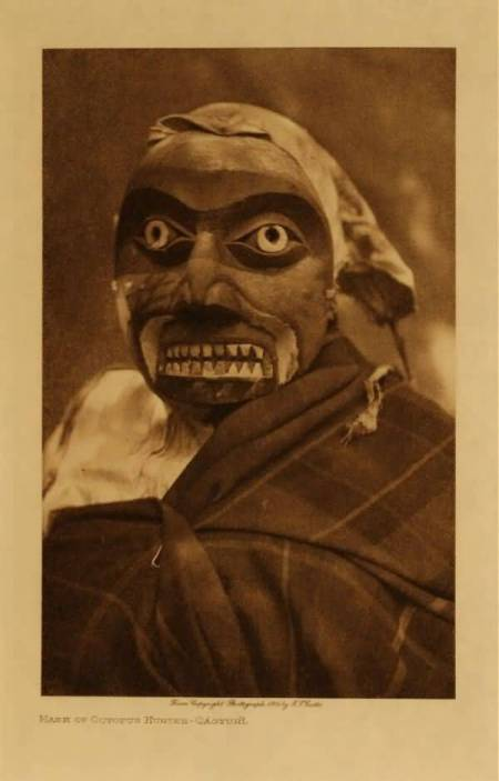 http://www.firstpeople.us/photos/Mask_of_octopus_hunter_Qagyuhl.html.  Mask_of_octopus_hunter_Qagyuhl (1), by Edward S. Curtis