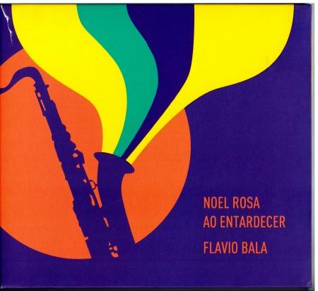 Noel Rosa ao Entardercer, 1