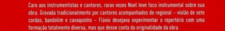Noel Rosa ao Entardercer, 3 - Cópia