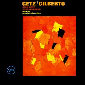 5)  Getz,Gilberto — Antonio Carlos Jobim, João Gilberto  Stan Getz