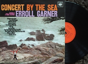 7) — Concert By the Sea — Erroll Garner