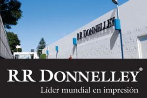 RR-Donnelley