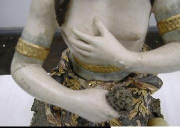 Margarida de Cortona - IPHAN-ES, FIG. 13