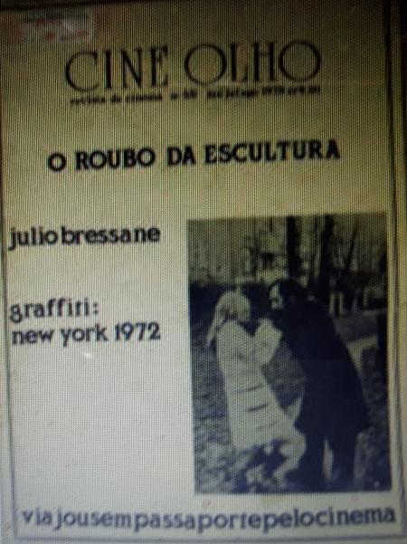 Cine Olho, 1979