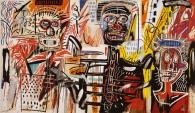 Jean-Michel Basquiat (1960-1988),