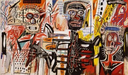 Jean-Michel Basquiat (1960-1988), ...
