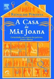 Reinaldo Pimenta de 'A casa da mãe Joana'