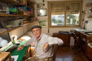 ESCRITOR BERNARDO KUCINSKI