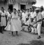 ©-Marcel-Gautherot-Coureira-dançando-diante-dos-tocadores-–-Cururupu-Maranhão-1958