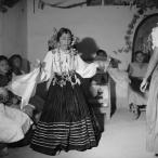 ©-Marcel-Gautherot-D.-Isabel-Mineira-dançando-em-seu-terreiro-–-Cururupu-Maranhão-1958