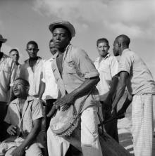 ©-Marcel-Gautherot-Tocadores-do-Tambor-de-Crioula-–-Cururupu-Maranhão-1958-b