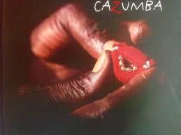 careta de Cazumba, de Maria Mazzillo, 2005-capa.