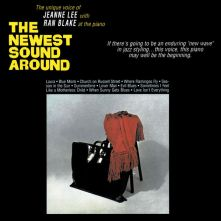 Jeanne Lee - The Newest Sound Around