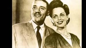 Zé da Zilda e Zilda do Zé - PRA DAR CONFORTO A ELA - samba de Zé e Zilda Gonçalves - ano de 1951 - YouTube