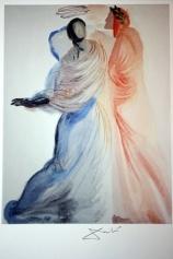 Salvador Dalí_s Illustrations for Dante_s 'Divine Comedy_