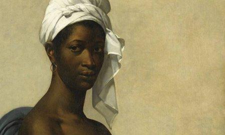 Marie-Guillemine Benoist-